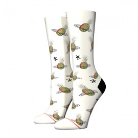 STANCE - Calcetines Pineapple Planet - PPC