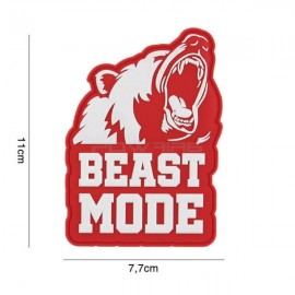 drwod_patch_Beast Mode
