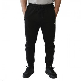 "FRAN CINDY - Pantalones de Jogging unisex ""Black Band"""