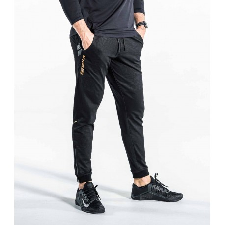 VIRUS -  KL2.5 Black Gold Active recovery pant