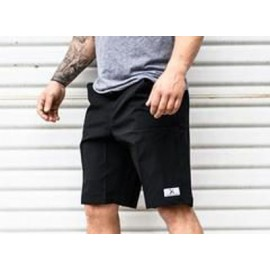 6013e60f3 THE BARBELL CARTEL - Mens COMP Shorts - DrWod