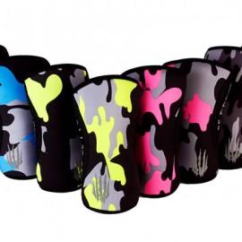 BEAR KOMPLEX - Neoprene Camo Knee Sleeves