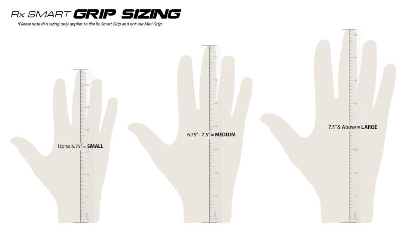 drwod_RX_Smart_Grips_Size_chart